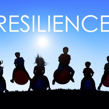 Client-agency team resilience